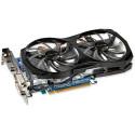 Видеокарта Gigabyte GeForce GTX 650 Ti 2Gb 192bit GDDR5