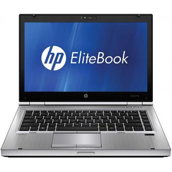 Ноутбук HP EliteBook 8460p (i5-2540M/4/320) - Class A