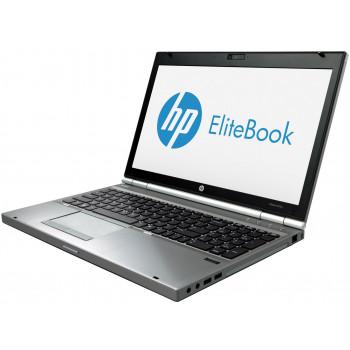 Ноутбук HP EliteBook 8570p (i5-3320M/8/320) - Class B