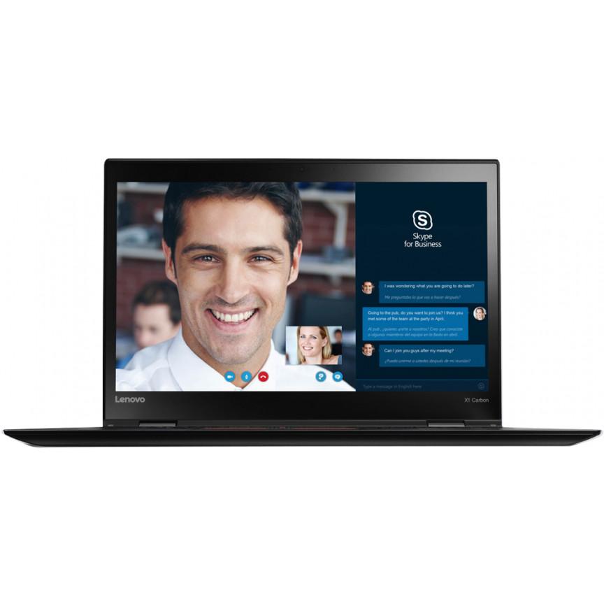 Ноутбук Lenovo x1 Carbon Gen 3 (i5-5200U/8/256SSD) - Class B