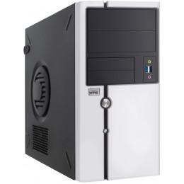 Компьютер Korob Intel Tower 108 (i5-4570/4/120SSD/500)