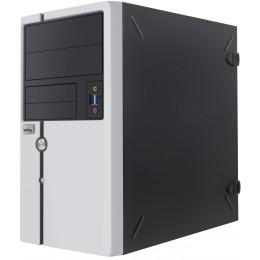 Компьютер Korob Intel Tower 108 (i5-4570/8/256SSD)