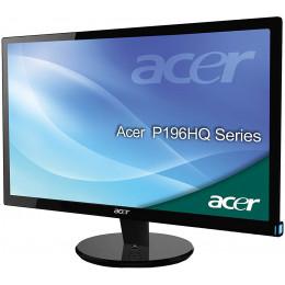 Монитор 18,5 Acer P196HQV - Class A