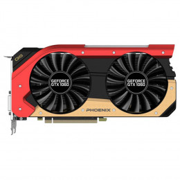 Видеокарта GAINWARD GeForce GTX1080 Ti 11Gb Phoenix (NEB108T015lC-1020F)