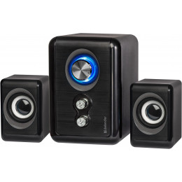 Акустическая система Defender V11 Black (65111)