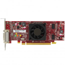 Видеокарта AMD Radeon HD 8350 1GB DDR3 Pcie 16x DMS59 LP (716523-001)