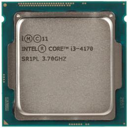 Процессор Intel Core i3-4170 (3M Cache, 3.70 GHz)