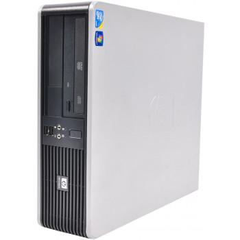 Компьютер HP Compaq DC 7800 SFF (E5700/4/160)