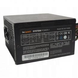 Блок питания Be Quiet! 500W (BQ SU7-500W)