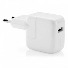 Сетевое зарядное устройство Apple iPad 10W USB Power Adapter A1357 фото 2