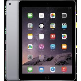 Планшет Apple A1567 iPad Air 2 Tablet Gray (MGGX2TY/A) (A8X-M8/2/16SSD) - Class A фото 1