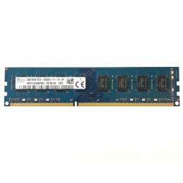 Оперативная память DDR3 Hynix 8Gb 1600Mhz