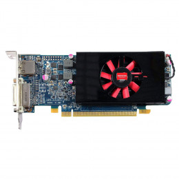 Видеокарта AMD Radeon HD 7570 1Gb 128bit GDDR5 (Low profile)