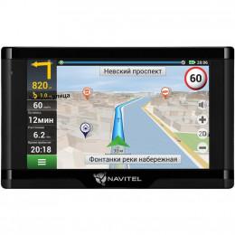 Автомобильный навигатор Navitel E500 Magnetic (8594181740876) фото 1