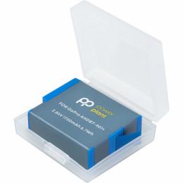 Аккумулятор к фото/видео PowerPlant GoPro AHDBT-901 1730mAh (CB970452) фото 2