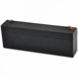 Батарея к ИБП Full Energy 12В 2,2Ач (FEP-122) фото 2