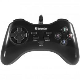 Геймпад Defender Game Master G2 (64258) фото 1