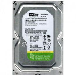"Жесткий диск 3.5""  500Gb WD (#WD5000AUDX #)"