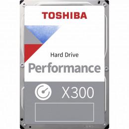 Жесткий диск 3.5 16TB Toshiba (HDWR31GUZSVA) фото 1