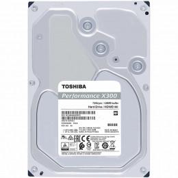 Жесткий диск 3.5 16TB Toshiba (HDWR31GUZSVA) фото 2