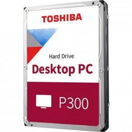 Жесткий диск 3.5 2TB Toshiba (HDWD220UZSVA) фото 2