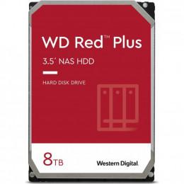 Жесткий диск 3.5 8TB WD (WD80EFBX) фото 1