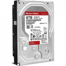 Жесткий диск 3.5 8TB WD (WD80EFBX) фото 2