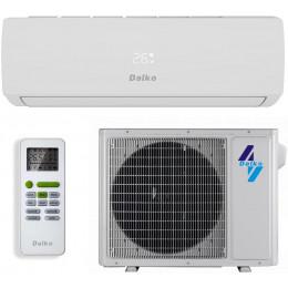 Кондиционер Daiko ASP-H09INX Premium Inverter
