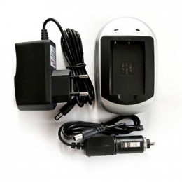 Зарядное устройство для фото PowerPlant Sony NP-FT1, NP-FR1, NP-BD1 (DV00DV2019) фото 1