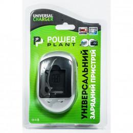 Зарядное устройство для фото PowerPlant Sony NP-FT1, NP-FR1, NP-BD1 (DV00DV2019) фото 2