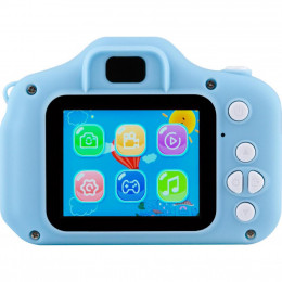 Интерактивная игрушка Atrix TIKTOKER 6 20MP 1080p blue (cdfatxtt6bl) фото 2