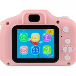 Интерактивная игрушка Atrix TIKTOKER 6 20MP 1080p pink (cdfatxtt6p) фото 2