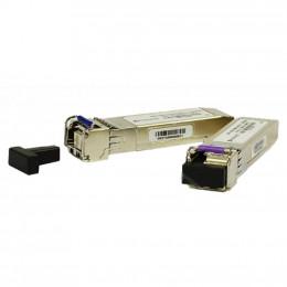 Модуль SFP SFPd-1SM-1550nm-80SC FoxGate фото 2