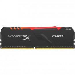 Модуль памяти для компьютера DDR4 32GB 3600 MHz HyperX Fury RGB HyperX (HX436C18FB3A/32) фото 1