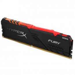 Модуль памяти для компьютера DDR4 32GB 3600 MHz HyperX Fury RGB HyperX (HX436C18FB3A/32) фото 2