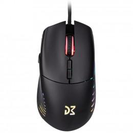 Мышка Dream Machines DM5 Blink Black (DM5_BLINK) фото 1