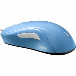 Мышка Zowie S2 Divina Blue-White (9H.N1LBB.A61) фото 2