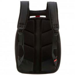 Рюкзак для ноутбука Zipit 14 SHELL BLACKTURQUOISE (ZSHL-BG) фото 2