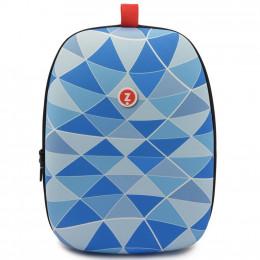 Рюкзак для ноутбука Zipit 14 SHELL BLUE (ZSHL-BT) фото 1