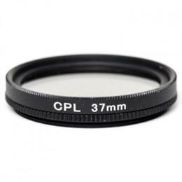 Светофильтр PowerPlant CPL 37 мм (CPLF37) фото 2