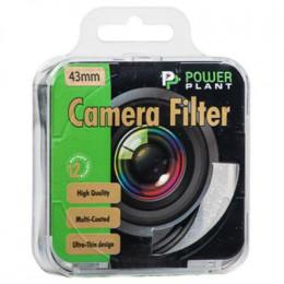 Светофильтр PowerPlant CPL 43 мм (CPLF43) фото 1