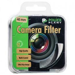 Светофильтр PowerPlant CPL 46 мм (CPLF46) фото 1