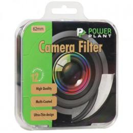 Светофильтр PowerPlant CPL 62 мм (CPLF62) фото 1