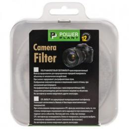 Светофильтр PowerPlant CPL 82 мм (CPLF82) фото 1
