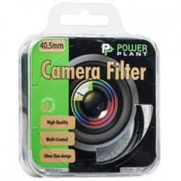 Светофильтр PowerPlant UV 40.5 мм (UVF405) фото 2