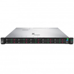 Сервер Hewlett Packard Enterprise DL360 Gen10 (867959-B21/v1-11) фото 2