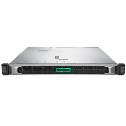 Сервер Hewlett Packard Enterprise DL360 Gen10 (867959-B21/v1-9) фото 1