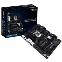 Серверная материнская плата ASUS Pro WS W480-ACE (PRO_WS_W480-ACE) фото 1