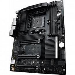 Серверная материнская плата ASUS Pro WS X570-ACE фото 1