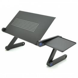 Столик для ноутбука Ritar Laptop Table T6 420*260mm (DOD-LT/T6 / 18981) фото 2
